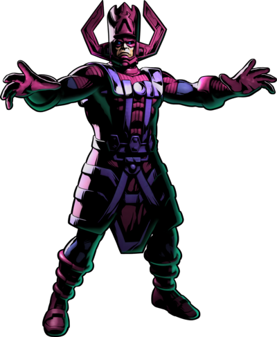 GalactusMvC