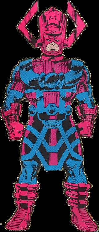 GalactusRender