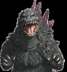 Godzilla (Newgin Pachinko Trilogy)