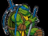 Leonardo (4Kids)