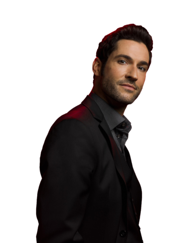 Lucifer Morningstar (TV Series) | VS Battles Wiki | FANDOM powered