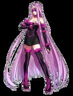 Medusa Extella