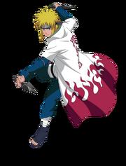 Render Minato 13