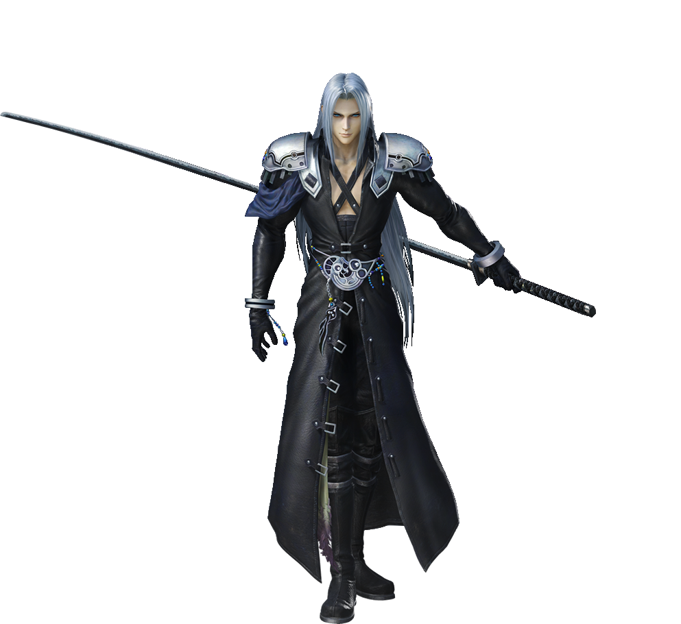 Sephiroth Final Fantasy Vs Battles Wiki Fandom