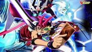 Yu-Gi-Oh! ZEXAL All Opening Songs Japanese