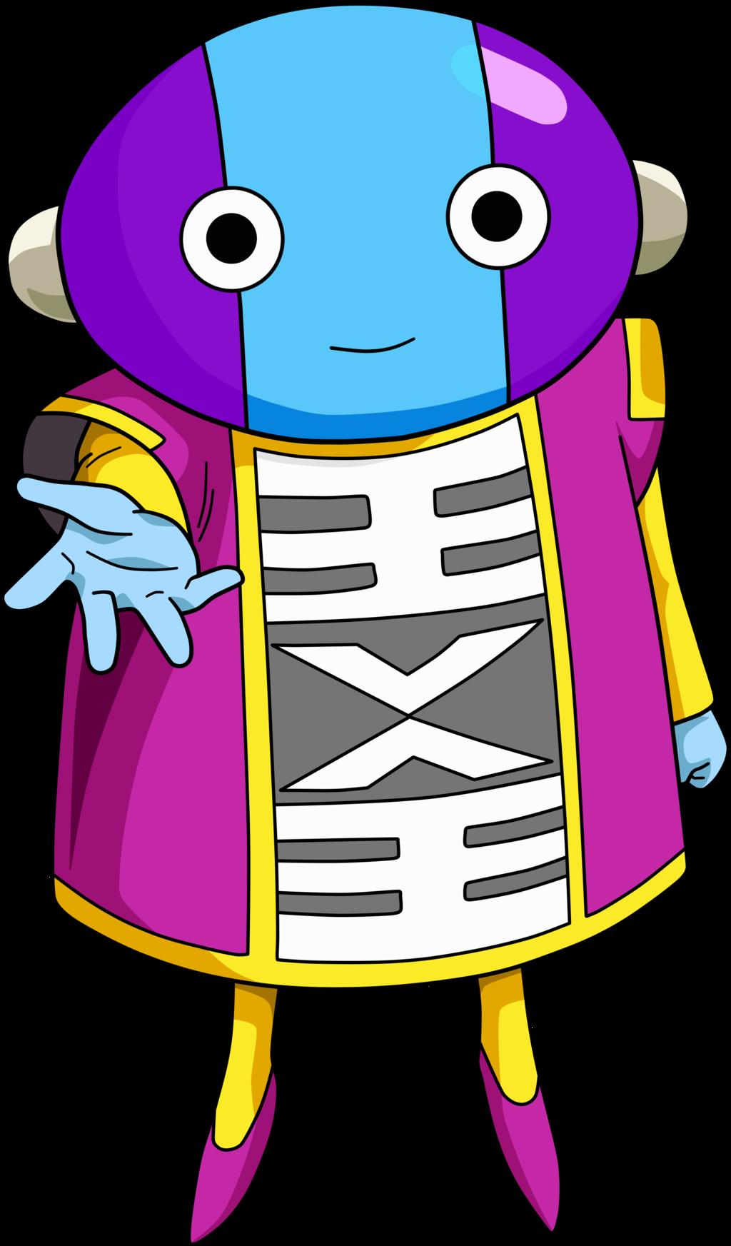 Zen'ō | VS Battles Wiki | FANDOM powered by Wikia