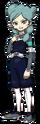 Beta (Inazuma Eleven)