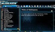 CF White of Reckoning