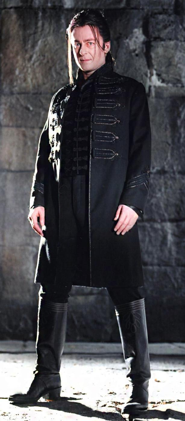 Dracula (Van Helsing) | VS Battles Wiki | Fandom