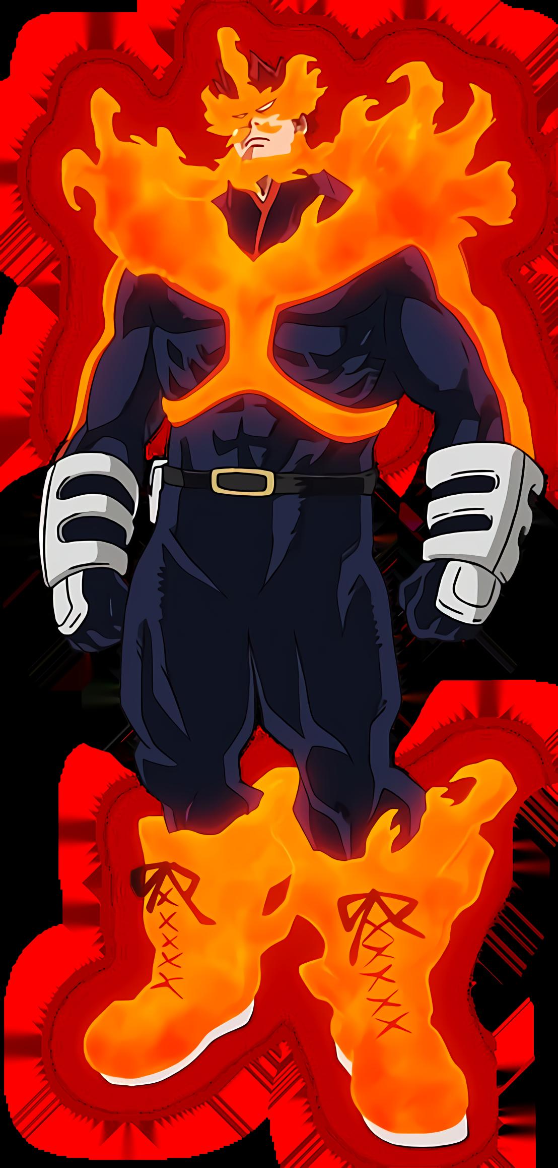 Enji Todoroki | VS Battles Wiki | FANDOM powered by Wikia