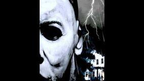 Halloween Theme -Michael Myers-