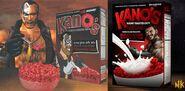 Kanoooo cereals