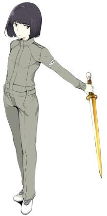 Kawabata Megumi