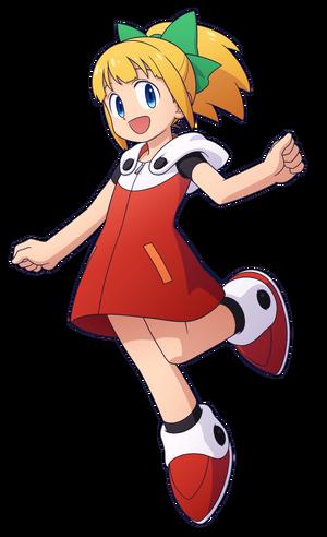 Roll (Mega Man) | VS Battles Wiki | FANDOM powered by Wikia