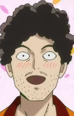 Serizawa Mob Icon
