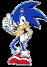 Sonic the Hedgehog (Sonic X)