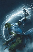 Ronan the Accuser (Marvel Comics)