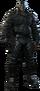 Bane (Arkham Series)