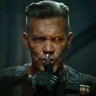 Cable (FOX)