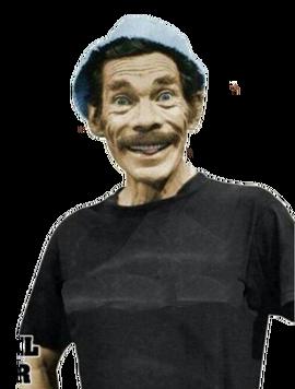 Don Ramon render