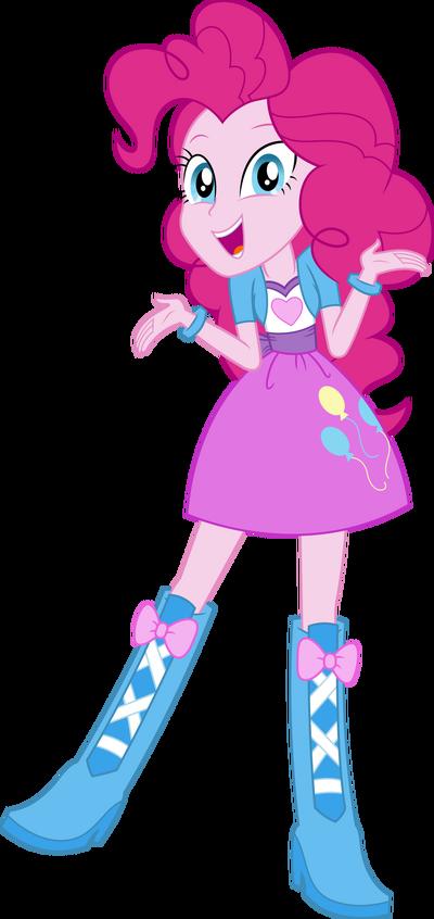 Equesteria Pinkie