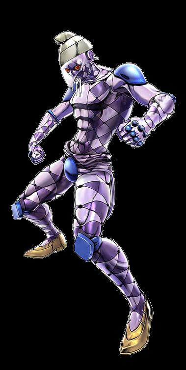 Fugo purplehaze jojoeoh by crashrexez-db33hug