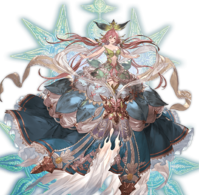 Yggdrasil (Granblue Fantasy)