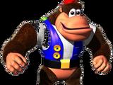 Chunky Kong