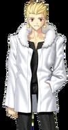 Gil Bad Jacket
