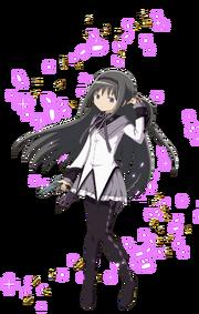 Homura-Akemi