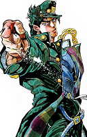 Jotaro article crop stardust crusaders color v10 074