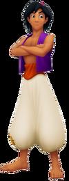 KHII Aladdin