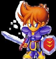 Benjamin (Final Fantasy)