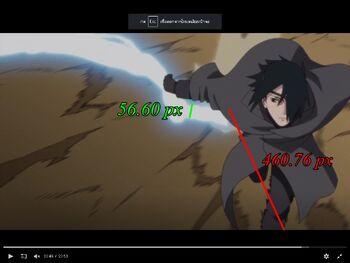 Sasuke 011 feat