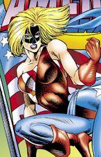 Free Spirit (Marvel Comics)