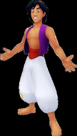 KHI Aladdin
