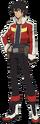Keith (Voltron: Legendary Defender)