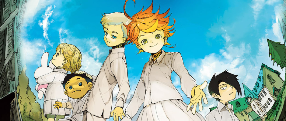 The Promised Neverland Vs Battles Wiki Fandom Powered By Wikia