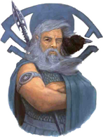 Odin (Dungeons and Dragons)