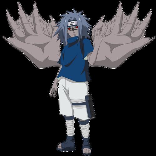 Sasuke Uchiha (Teenager) | VS Battles Wiki | FANDOM ...