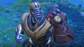 Thanos (Fortnite)