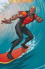 Aqualad (Post-Flashpoint)