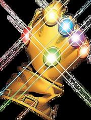 InfinityGauntletRender