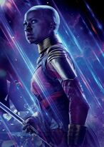 Okoye (Marvel Cinematic Universe)