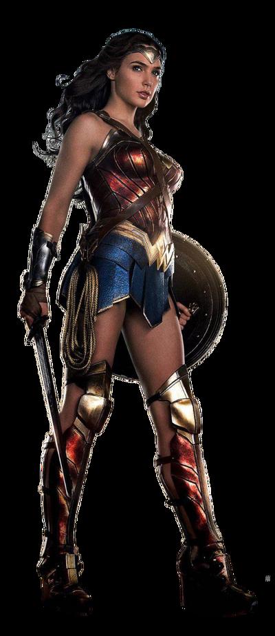 Wonder Woman DCEU
