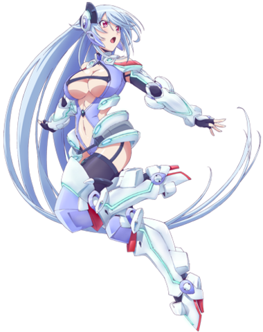 Aine Chidorigafuchi Anime