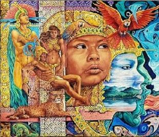 Bague (Mythology)