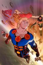 Ikaris (Marvel Comics)