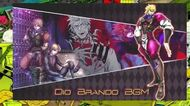 JoJo's Bizarre Adventure Eyes of Heaven OST - Dio Brando (Phantom Blood) Battle BGM