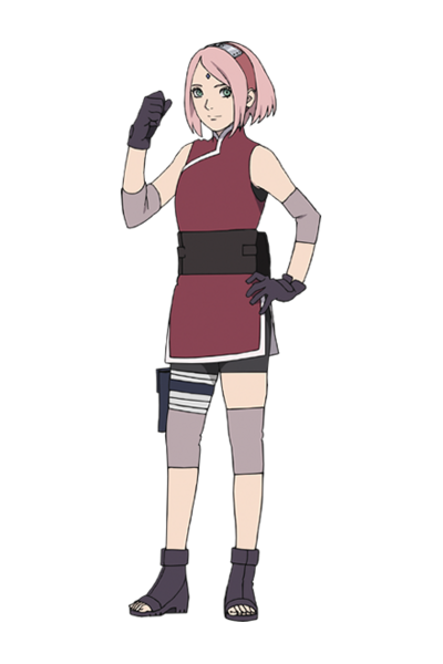 Sakura - The Last